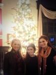 Christmastime gigs <3