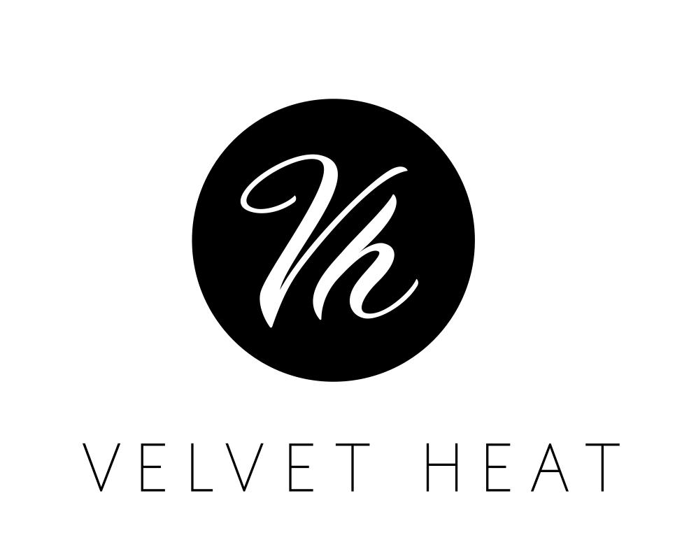 Velvet Heat Logo